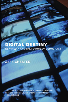 Digital Destiny Round Table Discussion
