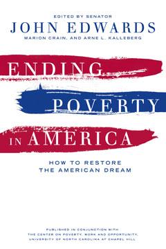 Ending Poverty in America