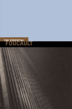The Essential Foucault