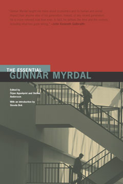 The Essential Gunnar Myrdal