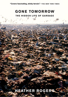 the hidden life of garbage
