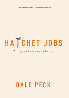 Hatchet Jobs