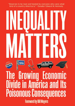 Inequality Matters