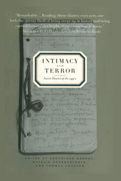 Intimacy and Terror