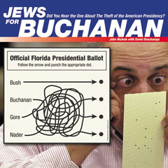 Jews for Buchanan