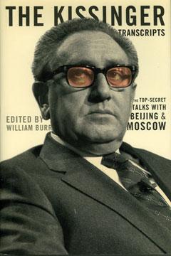 The Kissinger Transcripts