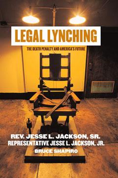 Legal Lynching