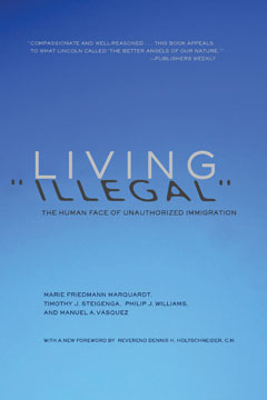 "Living ""Illegal"""