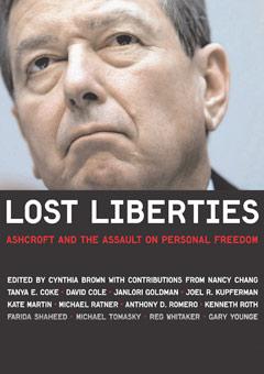 Lost Liberties