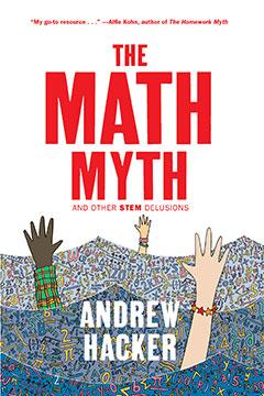 The Math Myth