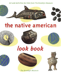 The Native American Look Book
