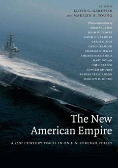 The New American Empire