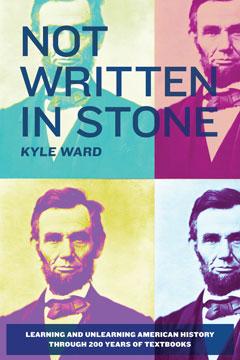 Not Written in Stone