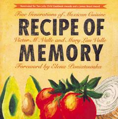 Recipe of Memory