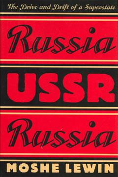 Russia/USSR/Russia