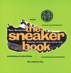The Sneaker Book