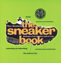 The Sneaker Book