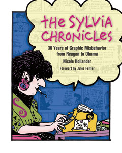 The Sylvia Chronicles