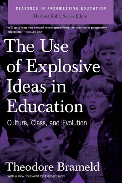 The Use of Explosive Ideas in Education