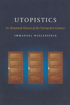 Utopistics