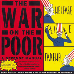The War on the Poor