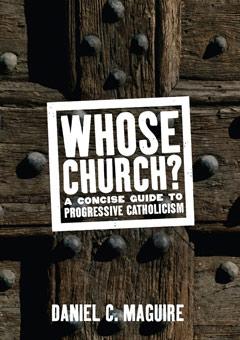 Whose Church?