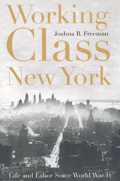 Working-Class New York