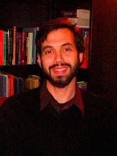 Luke Bergmann - Photo: courtesy of the author