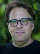 Noam Cohen - Photo: James Rudnick