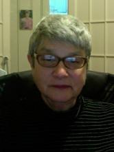 Mary Frosch
