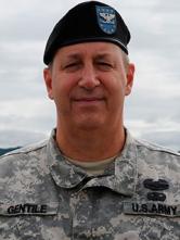 Colonel Gian Gentile - Photo: Frank Martini