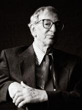 Eric Hobsbawm - Photo: Juan Esteves