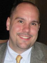 Matthew W. Hughey - Photo: courtesy of the author
