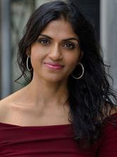Saru Jayaraman - Photo: Sekou Luke