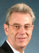 Arne L. Kalleberg - Photo: Dan Sears, UNC News Services