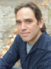 Justin Krebs - Photo: Rachel Levy