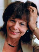Shirley Lauro - Photo: Louis Lauro