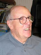 Daniel C. Maguire - Photo: Edward J. Mitchell