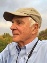 John Merrow - Photo: Joan Z. Lonergan