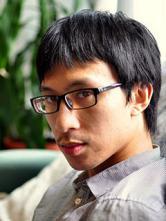 Jason Q. Ng - Photo: David Li