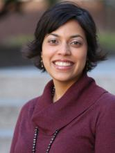 Vanessa Rodriguez - Photo: Jill Anderson (Harvard Graduate School of Education)