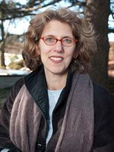 Juliet B. Schor - Photo: Kelly Burke