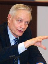Frederick A.O. Schwarz Jr.
