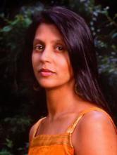 Sonia Shah - Photo: Brennan Cavanaugh, reproduced by special permission of PEII, © 2005 by PEII
