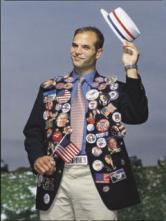 Matt Taibbi - Photo: Andrew Brusso