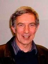 Richard Wilkinson - Photo: courtesy of the author