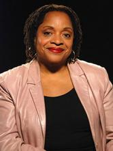 Deborah Willis - Photo: Jennifer Pritheeva Samuel