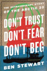 Don't Trust Don't Fear Don't Beg