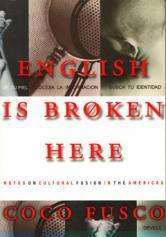 English Is Broken Here