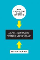 How PowerPoint Makes You Stupid
